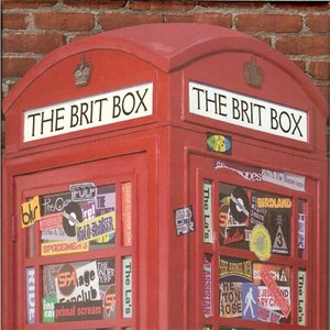 Image for 'The Brit Box'