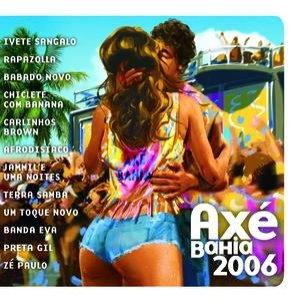 Bild för 'Axé Bahia 2006'