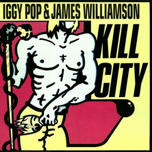 Image for 'Kill City (Restored Edition)'