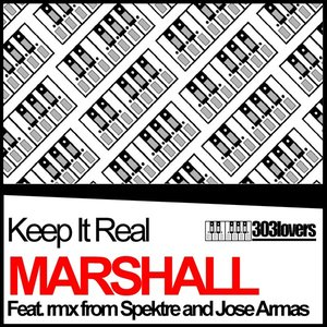Image for 'Keep It Real (The Remixes)'