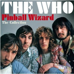 Image for 'Pinball Wizard: The Collection'