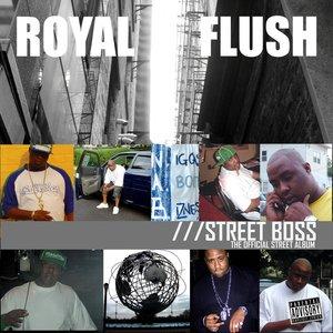 Image for 'Street Boss'