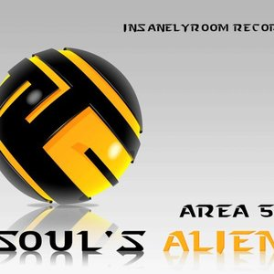 Image for 'Area 51'