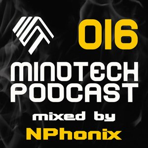 Image for '016 - mixed by Nphonix'