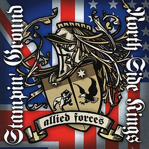 Image for 'Allied Forces'