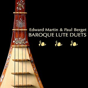 Bild för 'Baroque Lute Duets'