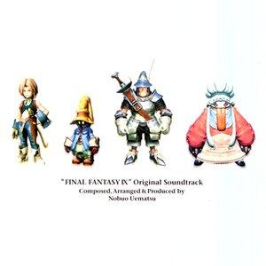 Bild för 'Final Fantasy IX: Original Soundtrack (disc 2)'