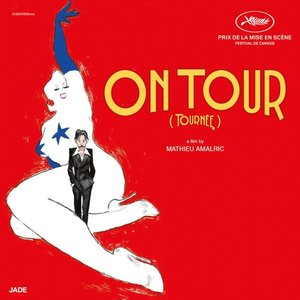 Image for 'On Tour (Music from the Motion Picture)'