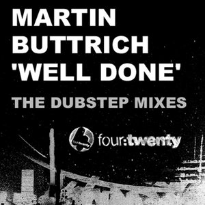 Image for 'Well Done (Dubstep Remixes)'