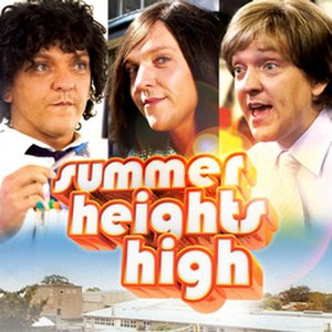 Image pour 'Summer Heights High (Soundtrack)'