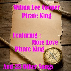 Image for 'Pirate King'