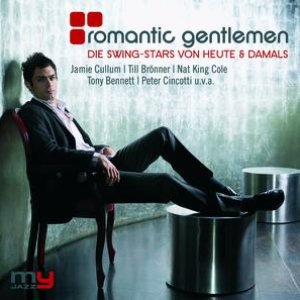 Image for 'Romantic Gentlemen (My Jazz)'