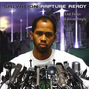 Image for 'Rapture Ready'