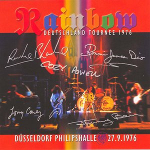 Imagen de 'Introduction (Live In Düsseldorf 1976)'