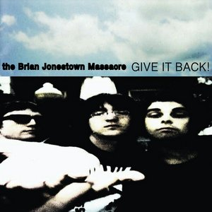 Image for 'Give It Back!'