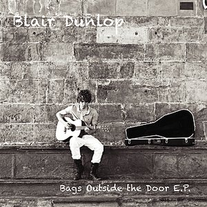 Image for 'Bags Outside the Door - EP'
