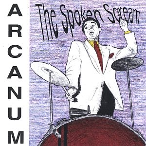 Image for 'The Spoken Scream'