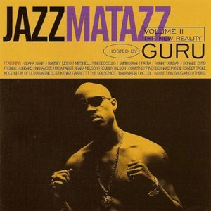 Image for 'Jazzmatazz Vol.2 - The New Reality'