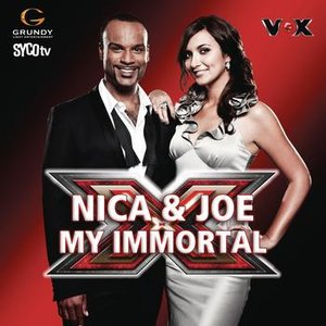 Image for 'My Immortal'