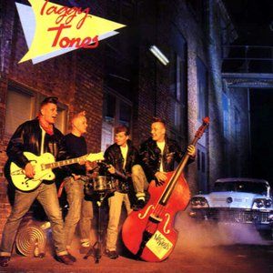 Image for 'Taggy Tones'