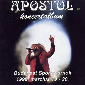 Image for 'Koncert a BS-ben'