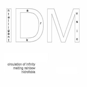 Image for 'Intelligent Dark Music'