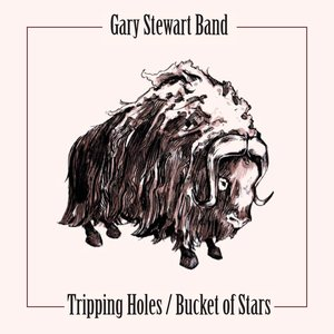 Image for 'Tripping Holes/ Bucket of Stars'