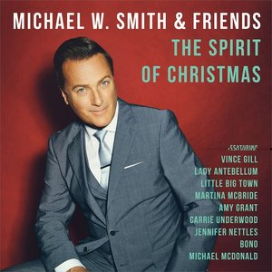 Image for 'The Spirit Of Christmas'