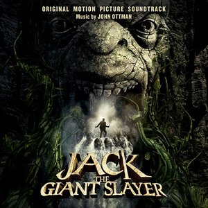 Image for 'Jack The Giant Slayer: Original Motion Picture Soundtrack'