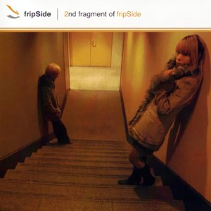 Image for '2nd fragment of fripSide'