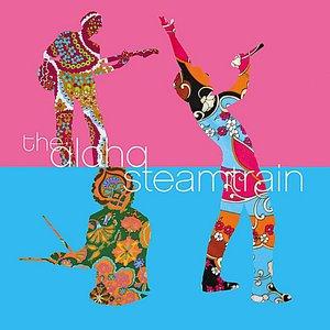 Imagem de 'The Aloha Steamtrain'