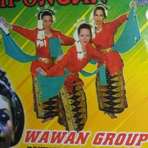 Image for 'WAWAN EMBER GROUP'