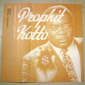 Bild für 'Prophit Kotto'