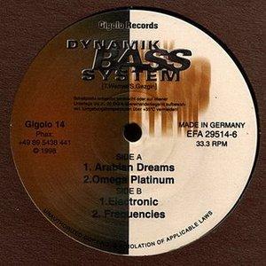 Image for 'Arabian Dreams'