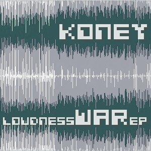 Bild für 'LOUDNESS WAR E.P.'