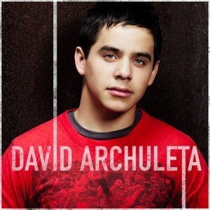 Image for 'David Archuleta'