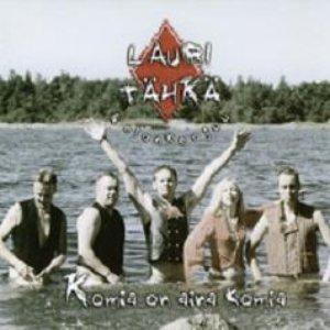 Image for 'Komia on aina komia'