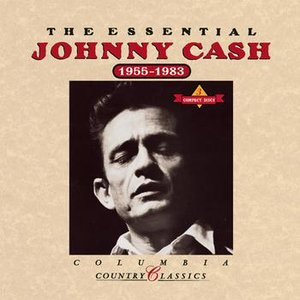Image for 'The Essential Johnny Cash (1955-1983)'
