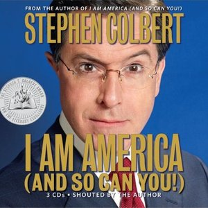 Image for 'I Am America (And So Can You!)'