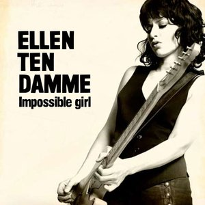 Image for 'Impossible Girl'
