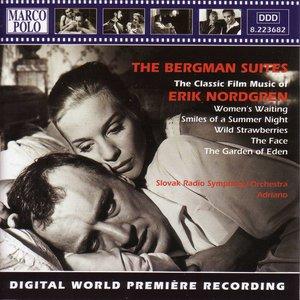 Image for 'Nordgren: Bergman Suites (The)'