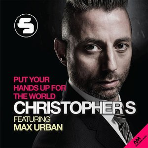 Image for 'Put Your Hands Up for the World (feat. Max Urban)'