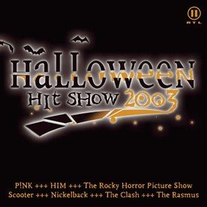 Image pour 'Halloween Hit Show 2003'