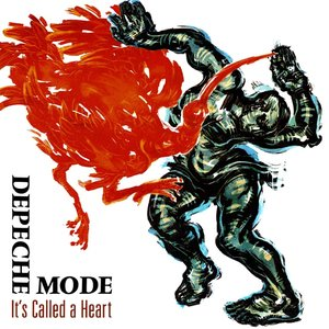 Image for 'It's Called A Heart (Album Version)'