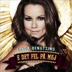Image for 'E Det Fel På Mej'