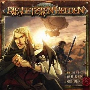 Bild för 'Die Letzten Helden'