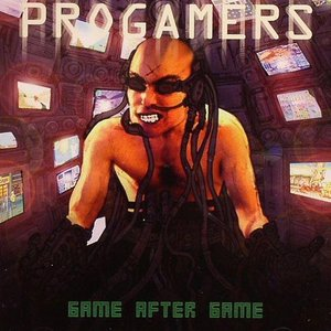 Image for 'Progamers'