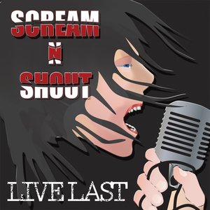 Image pour 'Scream and Shout Single'