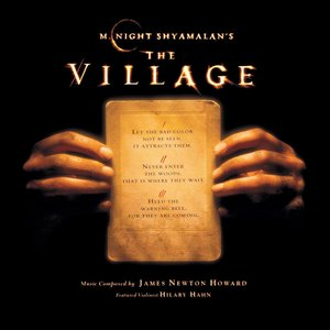 Image for 'The Village'