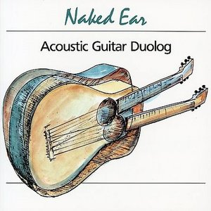 Image for 'Naked Ear'